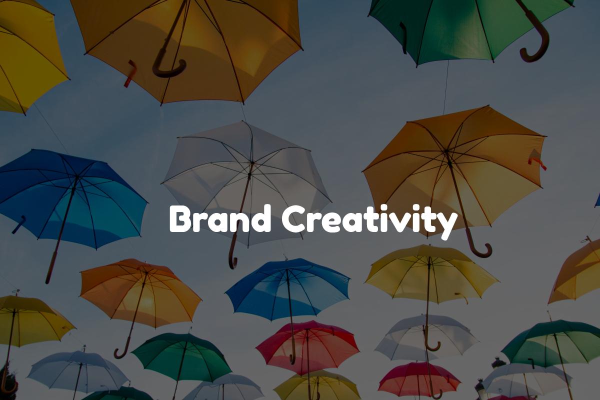 brand creativity