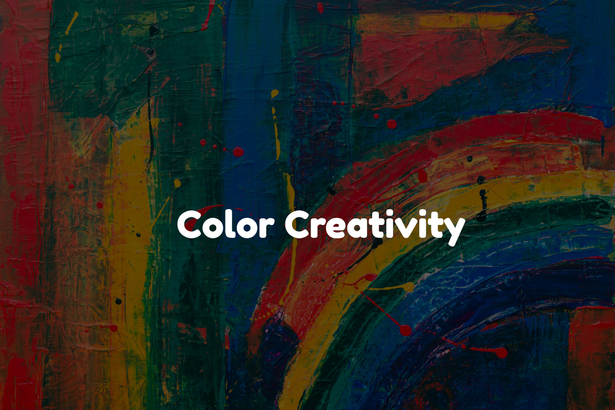 color creativity